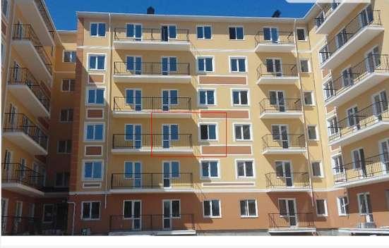 Продаётся 1-но комнатная квартира в новом доме на Таирова