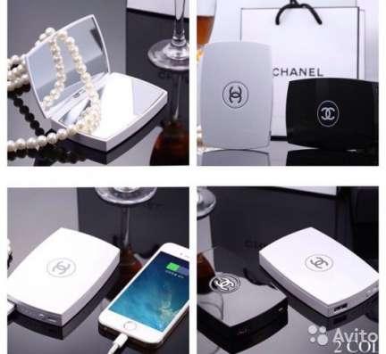 Внешний аккумулятор Power Bank Chanel