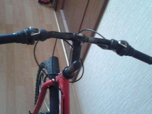 Велосипед SRELS б/у подростковый в Гатчине Фото 1