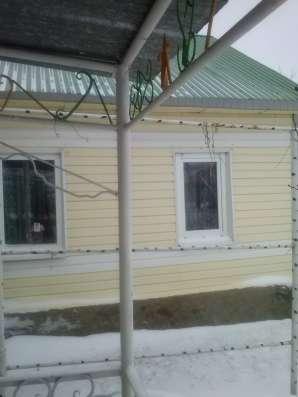 Обмен дома в пригороде Оренбурга на квартиру в Словянке в Санкт-Петербурге Фото 5