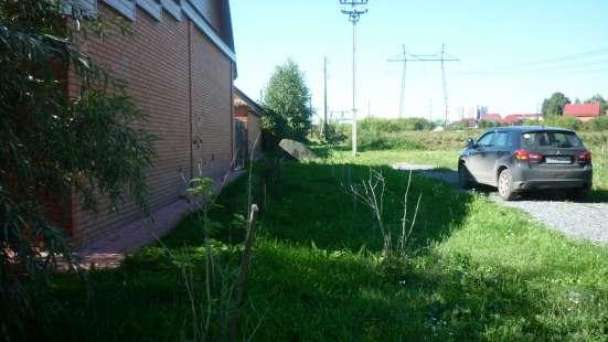 Продам земельный участок ИЖС п.Металлплощадка