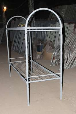 Продам кровати металлические в Дзрежинском