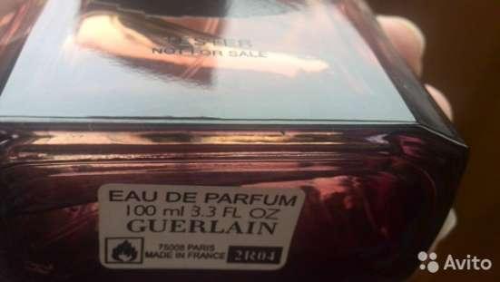 Тестеры Chanel chance, Guerlain 100 мл