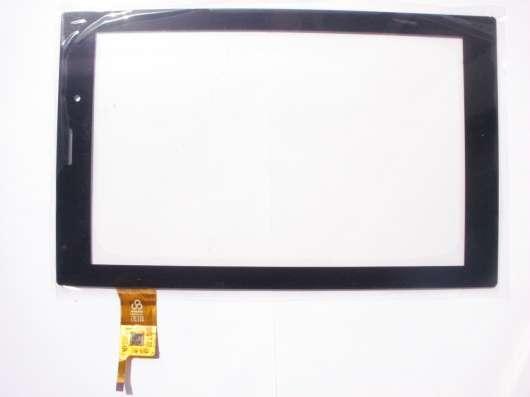 Тачскрин для планшета IRBIS TX81