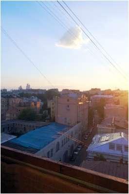 Квартира на 1-ом Колобовском