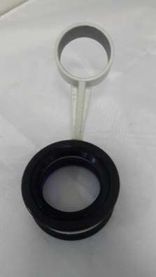 микроскоп,Объектив F190мм НОВЫЙ мбс10