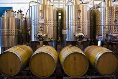 Оборудование для произ-ва сока и вина