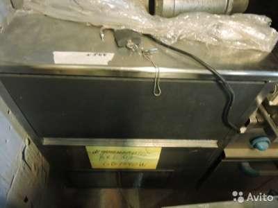торговое оборудование Льдогенератор N544