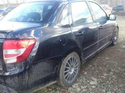 автомобиль ВАЗ 219059 Granta Sport, цена 397 000 руб.,в Екатеринбурге Фото 3