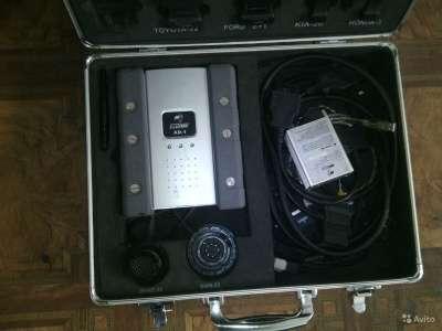 Универсальный Диагностический сканер TECH AD-1