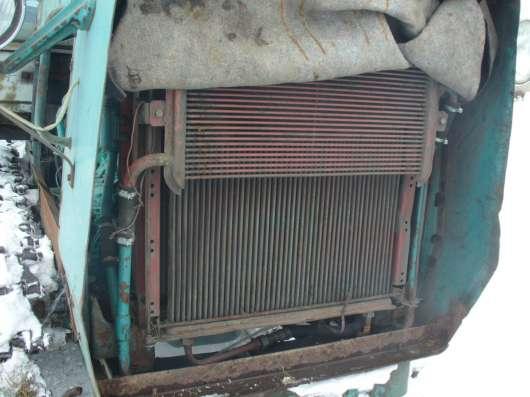 Трактор Т-150 в Перми Фото 1