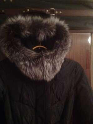 Зимнее женское пальто в Москве Фото 2