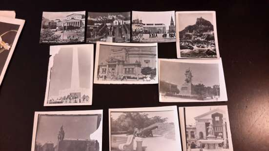 Продам коллекцию открыток с 40-х по 85-х годов в Екатеринбурге Фото 2