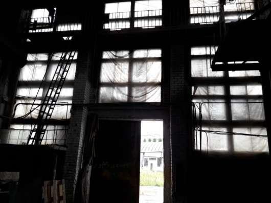 Сдам производство, 610 кв. м, м. Лесная в Санкт-Петербурге Фото 2