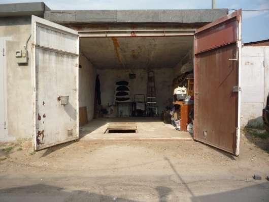 Продам каменный гараж в Суворовском районе !!!