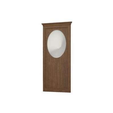 """Зеркало для прихожей на щите """"Версаль 25"""""""