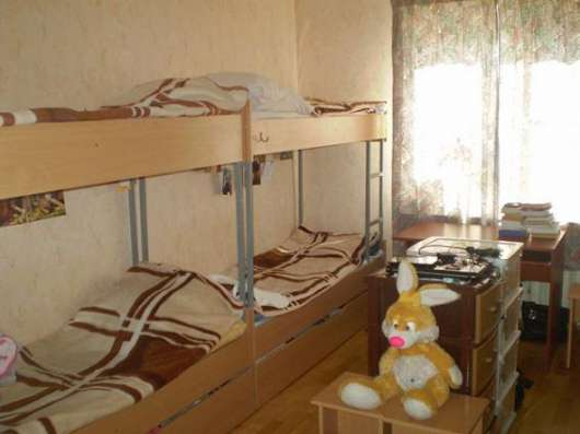 Поселись в общежитие-отель за 7 минут и экономь 100грн/сутки в г. Киев Фото 2