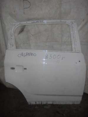 Дверь от Шевроле Орландо