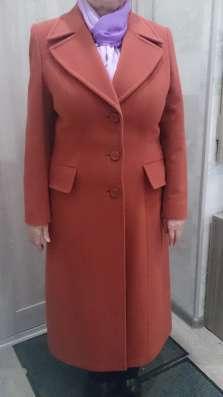 Пальто практически новое шерсть+кашемир в г. Долгопрудный Фото 4