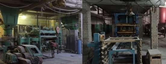 Срочно продам завод силикатных изделий