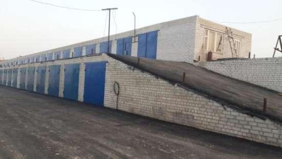 Продаются новые гаражи ул.Народная в Тюмени Фото 1