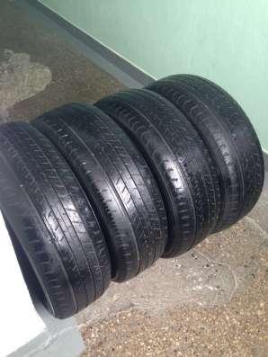 Dunlop шины в Москве Фото 3