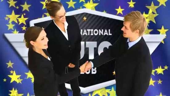 Консультанты-партнёры в Международный Автоклуб
