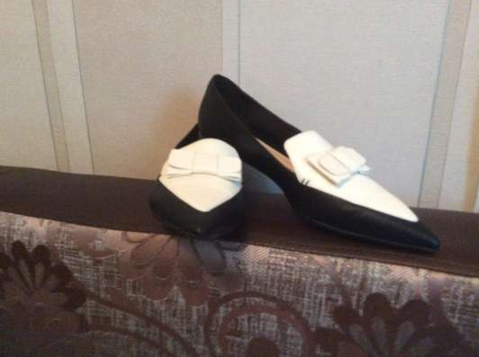 Стильные женские туфли в г. Караганда Фото 1