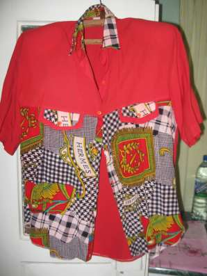 Блузка на 54 размер