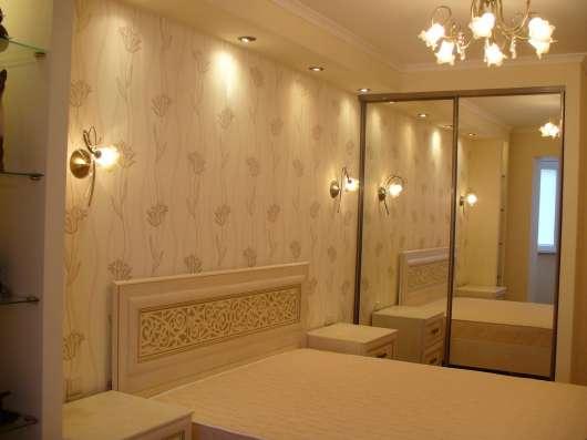 Квартира по дизайн проекту