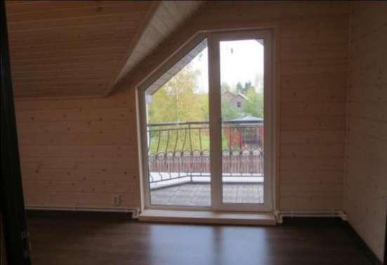 Дом 140 м2 на участке 6 сот.