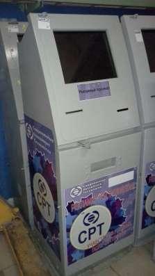 Продаю лотерейные терминалы б/у в Москве Фото 3