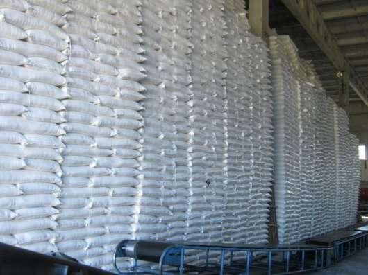Мука пшеничная от производителя