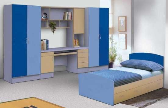 Мебель на заказ для детских, детская мебель недорого