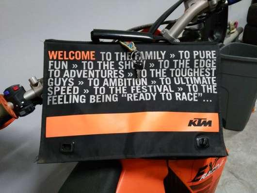 KTM450EXC RACING