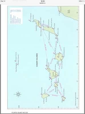 Три недели на канарских островах на яхте всего за 600 €