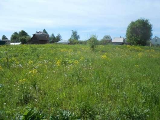 Земельный участок 22 сотки в дер. Павлищево, Можайскоий район,105 км от МКАД по Минскому шоссе.