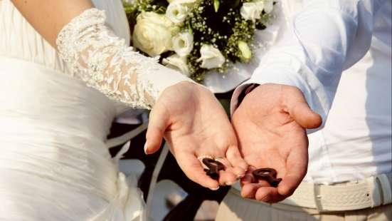 Профессиональная видеосъемка свадеб в Москве Фото 4