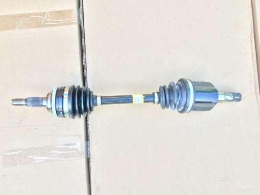 Привод левый м/т с ABS 96183104 leganza
