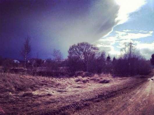 Продается земельный участок 18 соток в д. Бурково, Можайский район, 120 км от МКАД по Минскому шоссе. Фото 2