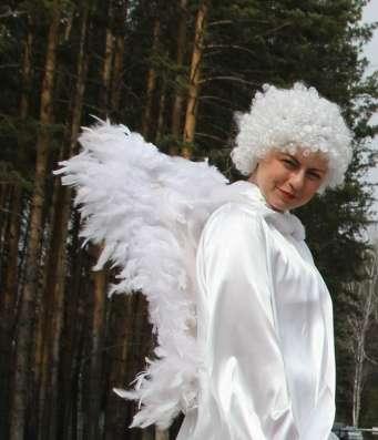 Костюм Ангела аренда прокат Красноярск