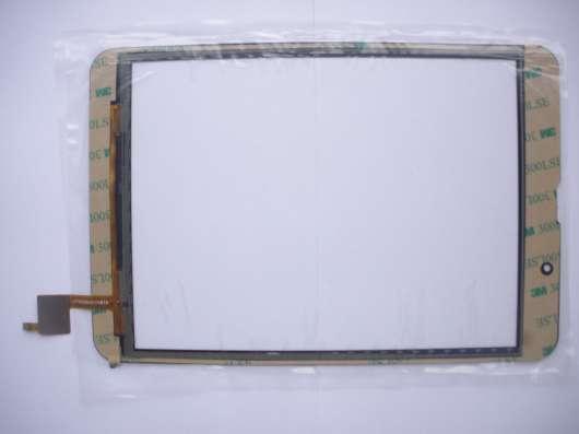 Тачскрин для планшета WEXLER. TAB 8q 3G