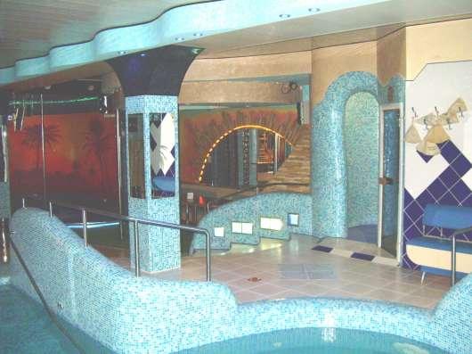 Продаю VIP Сауну и помещения (готовый бизнес)