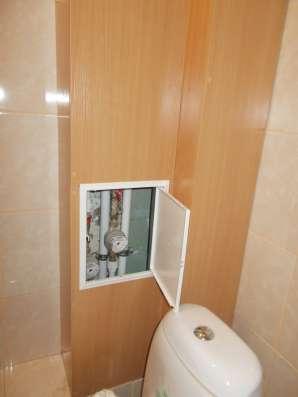Услуги сантехника в Екатеринбурге Фото 2
