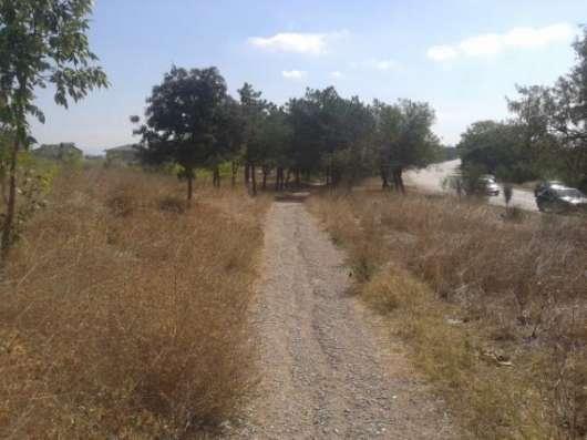 участок 10 сот в нахимовском районе в г. Севастополь Фото 2