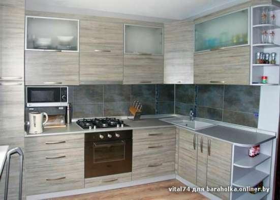 Ремонт кухни. Монтаж, установка кухни, кухонного гарнитура