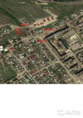 Участок Комсомольский поселок