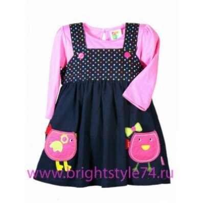 детская одежда в Благовещенске Фото 1