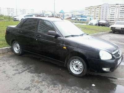 автомобиль ВАЗ 2170 Priora, цена 248 000 руб.,в Набережных Челнах Фото 1