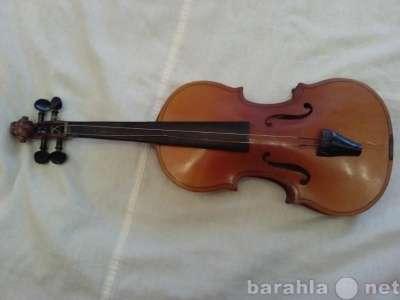 скрипка 20-х годов